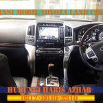 Asuransi Toyota Land Cruiser