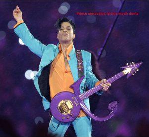 Prince musisi dunia